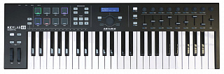 MIDI-контроллер ARTURIA KeyLab Essential 49 Black Edition