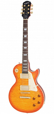 ЭЛЕКТРОГИТАРА EPIPHONE LES PAUL ULTRA-II FADED CHERRY SUNBURST