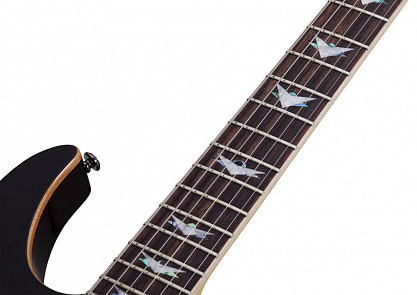 Электрогитара SCHECTER BANSHEE-6 EXTREME BCHB