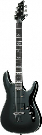 ЭЛЕКТРОГИТАРА SCHECTER HELLRAISER C-1 GLOSS BLACK