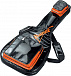 Чехол для электрогитары Ibanez Isge501-bko bag for el. guitar (Black/Orange)