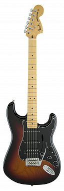 FENDER American Special Stratocaster HSS, Maple Fingerboard