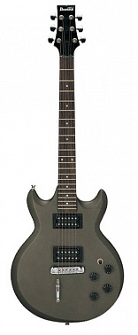 ЭЛЕКТРОГИТАРА IBANEZ GAX75 GRAY PEWTER