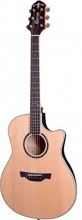 Электроакустика CRAFTER WB-700CE/NT