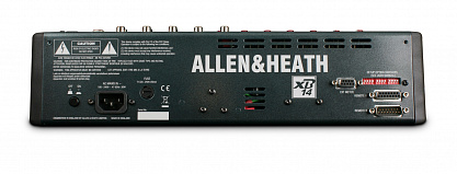 МИКШЕРНЫЙ ПУЛЬТ ALLEN&HEATH XB14