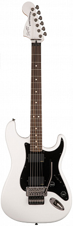 FENDER SQUIER SQ CONT STRAT 2H RVS White