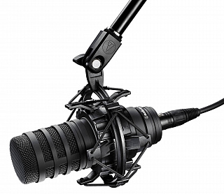 Микрофон AUDIO-TECHNICA BP40