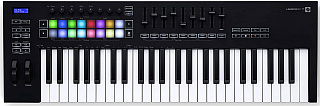 MIDI-контроллер NOVATION LAUNCHKEY 49 MK3