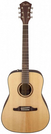 АКУСТИКА FENDER F-1000 DREADNOUGHT NATURAL