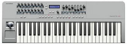 MIDI-КЛАВИАТУРА NOVATION REMOTE 49