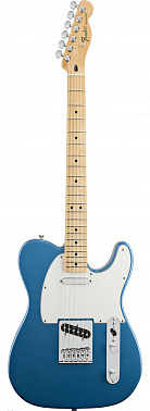 ЭЛЕКТРОГИТАРА FENDER STANDARD TELECASTER LAKE PLACID BLUE