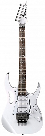 ЭЛЕКТРОГИТАРА IBANEZ JEM-JR WHITE