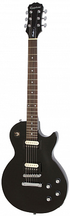 Электрогитара EPIPHONE LES PAUL STUDIO LT Ebony