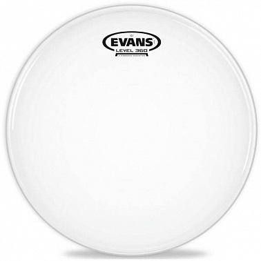 ПЛАСТИК EVANS B08G1 8 G1 COATED TOM/TIMBALE
