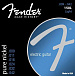 СТРУНЫ FENDER STRINGS NEW ORIGINAL 150L PURE NCKL BALL END