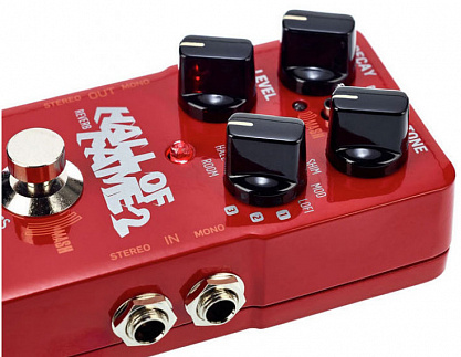 TC ELECTRONIC HALL OF FAME 2 REVERB