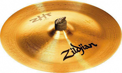 "ТАРЕЛКА ZILDJIAN 16"" ZHT CHINA"