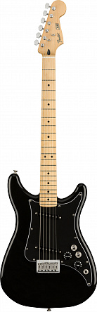 Электрогитара FENDER PLAYER LEAD II MN BLK