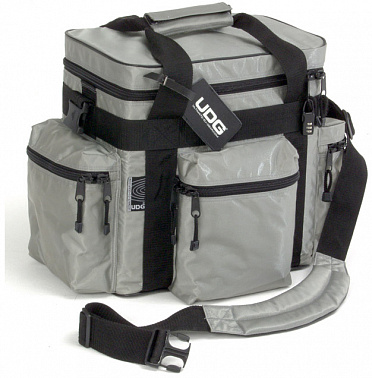 СУМКА ДЛЯ DJ UDG SOFT BAG SMALL SILVER